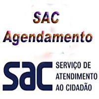 SAC Agendamento