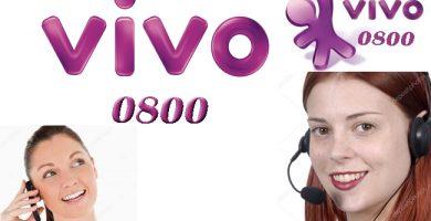 0800 da VIVO