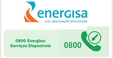 0800 Energisa