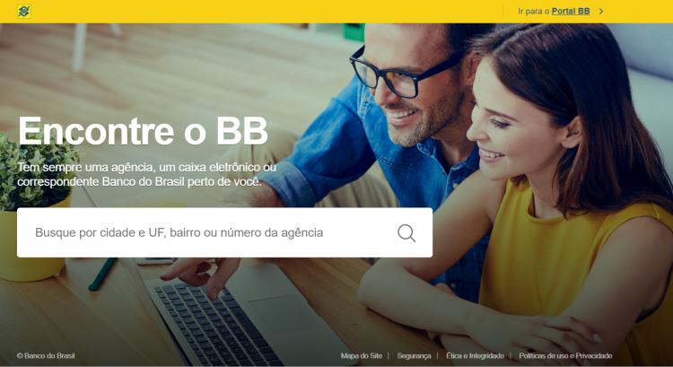 Como Encontrar as Agências do Banco do Brasil